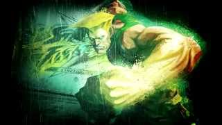 Street Fighter 2 Guile