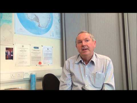 SCAR Antarctic Climate Change and the Environment Report 2013 Update
