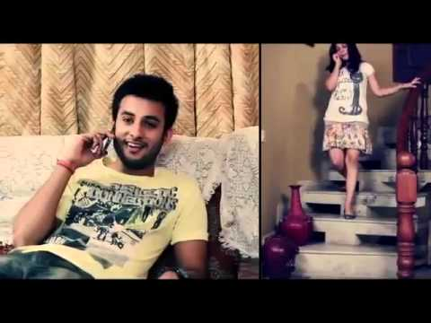 Mere dil da hai arman- New Song by Honey (Aryan Rock 9990257109...