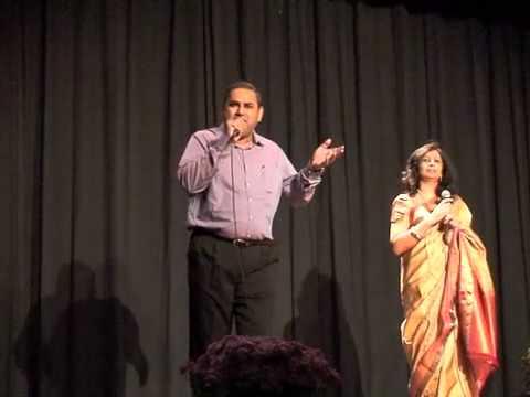 Shokhiyon Mein Ghola Jaye - Sachin Raje and Ajita