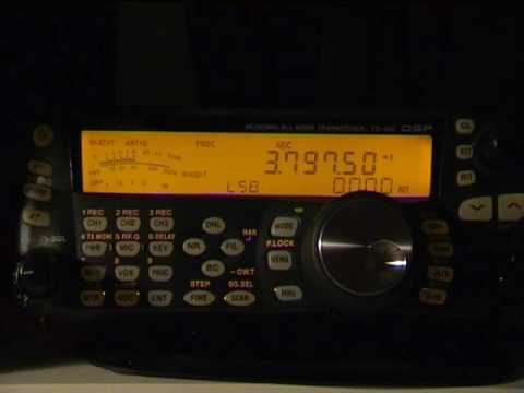 Spirit of Amateur Radio part 1
