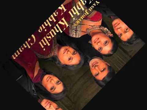 Kabhi Khushi Khabi Gham-Title Song