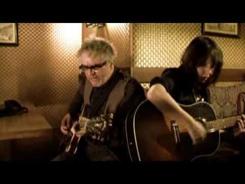 Wreckless Eric & Amy Rigby - Another Drive-In Saturday / THEY SHOOT MUSIC