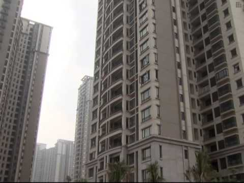 Home prices drop across China