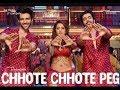 Chhote Chhote Peg (Video) | Yo Yo Honey Singh |Sonu Ke Titu Ki Sweety|offical remix|dj Vedant patwa