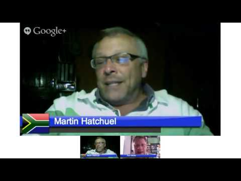 Marketing Local Travel: South Africa #MarketingSA