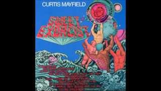 Watch Curtis Mayfield To Be Invisible video