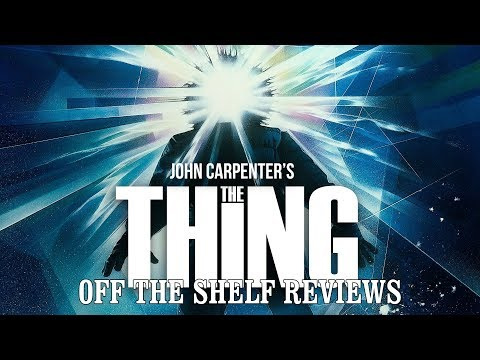 John Carpenter's The Thing Review - Off The Shelf Reviews