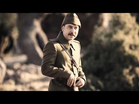 Çanakkale 1915 Fragman