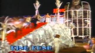 King Kong Trailer 1976