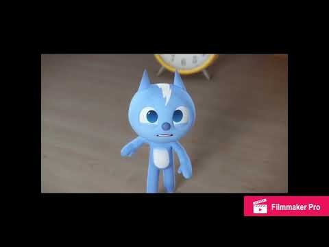 What My Cutie Mark Is Telling Me - Moogle Presents Music Video VEVO
