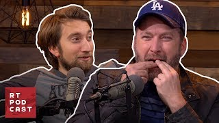 RT Podcast: Ep. 474 - What Makes Burnie Jealous?