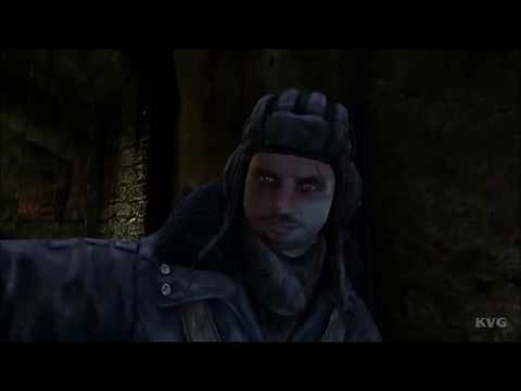 Metro: Last Light - All Cutscenes | Movie [HD]