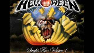 Watch Helloween Cry For Freedom video