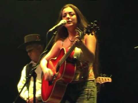 Wafering Stranger/Charlie McCoy&The United 2005, featuring French Folk singer Annabel