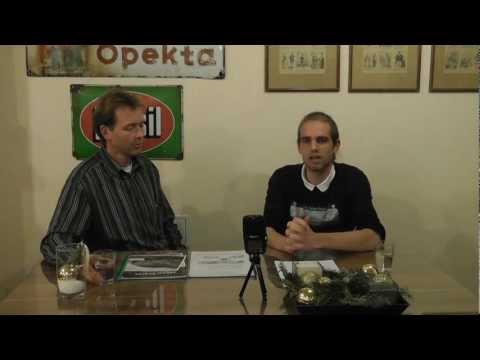 NDF Podcast 2 Frank Eckhardt Autarkie Kanada Interview 2012
