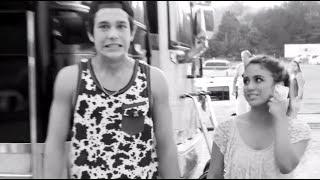 #TourLife Ep 22 Dance battle: Austin vs Gabe