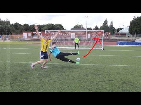FIFA 17 FOOTBALL CHALLENGES vs WROETOSHAW !!!