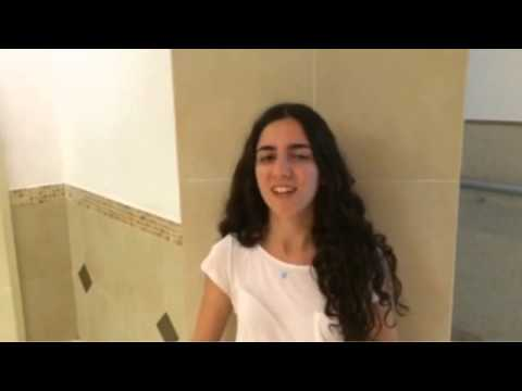 Yom Yerushalayim Video - Hillel Hebrew Academy