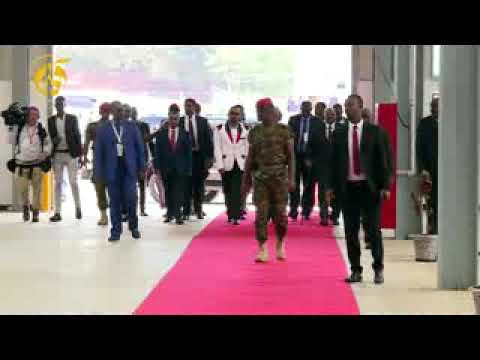 Ethiopia: Leaders Of Ethiopia, Sudan And Djibouti Inaugurate Jimma Industrial Park