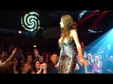 Paola Foka 31.03.2013 Germany video