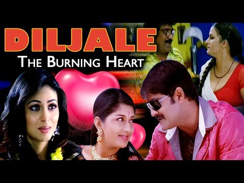 Diljale The Burning Heart video