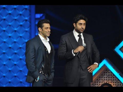 SHOCKING!! Salman Khan & Abhishek Bachchan Are Now FRIENDS!! | Bollywood News