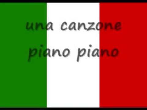 (l asciatemi cantare)  Toto Cotugno-lyrics