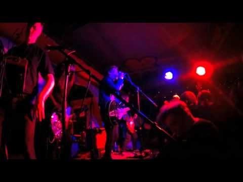 Singapore Sling - Life Is Killing My Rock'N'Roll - Live @ The Shacklewell Arms 28/01/2016 (11 of 13)