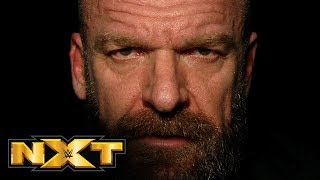 Triple H opens curtain on new era for NXT: WWE NXT, Sept. 18, 2019