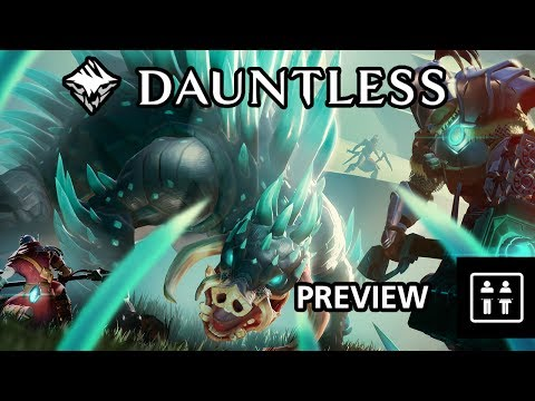 How Can This Game Be Free To Play Dauntless Preview