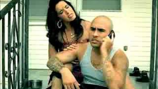 LALA SPRUNG ON A THUG MUSIC VIDEO