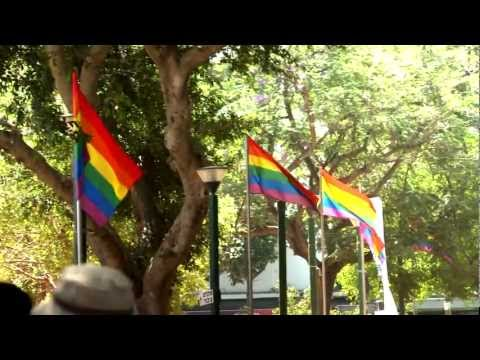 The Official Trailer For Undressing Israel: Gay Men In The Promised Land video