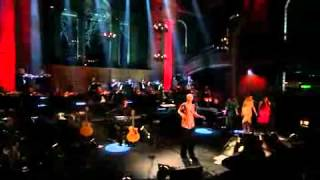 Annie Lennox - Here Comes The Rain Again (BBC Sessions) (subt español)