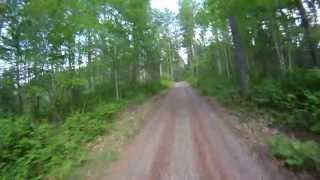 ATV in Northern WI