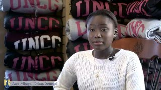 Awa Mbaye: From Senegal to America