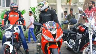 Super bikes in india | expensive bikes | sports bikes | chennai