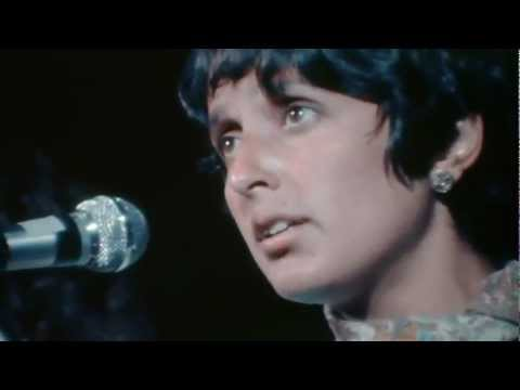 Joan Baez - I Live One Day At A Time