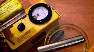 CDV-700 Geigerzähler