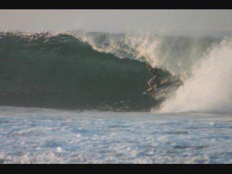 Surf, Bodyboard y Presa