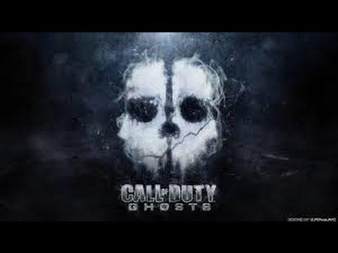 Call of Duty: Ghosts - Вымирание (Новый режим)
