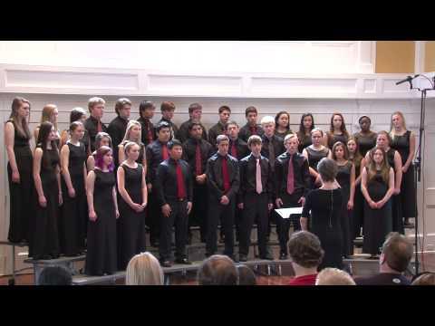 The Rivers School Upper Chorus - Morten Lauridsen