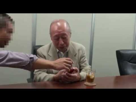 The Oldest Porn Actor In Japan, shigeo Tokuda Challenges The Game!! [directors Cut] video