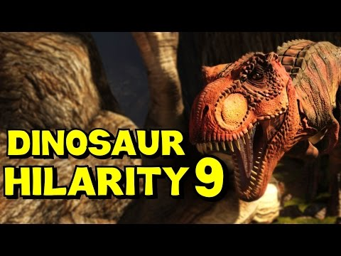 Primal Carnage | Dinosaur Hilarity 9
