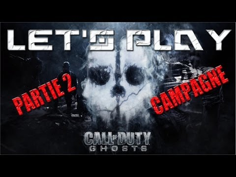 Call Of Duty Ghosts, Let's Play Campagne, C'est un Bon Chien Chien à son pèpère (Part 2)