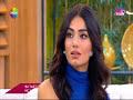 Nur Bozar'dan 'gizli kamera' açıklaması