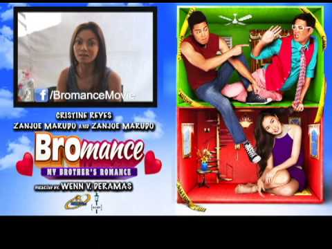 Bromance (maricar De Mesa Invites You To Watch Bromance) video