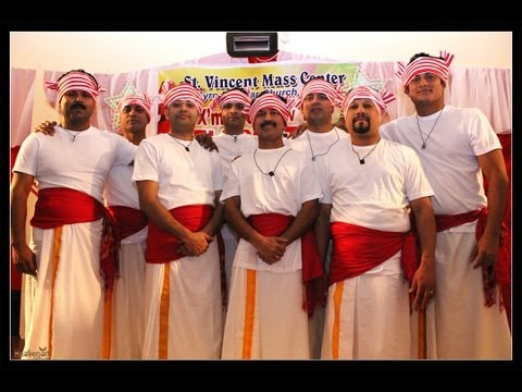 Margam kali - Men
