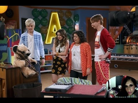 The last episode of austin and ally