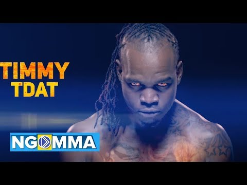 NJE BY TIMMY TDAT {OFFICIAL VIDEO}